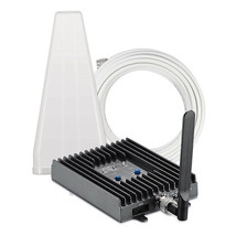 SureCall FlexPro 3G Home Cell Phone Signal Booster w/ Yagi & Whip Antennas - $249.99