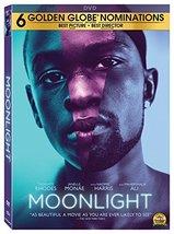 Moonlight (DVD, 2017)