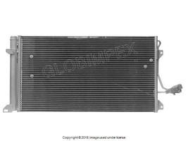 PORSCHE CAYENE (2008-2010) A/C Condenser with Drier Insert NISSENS + WAR... - $138.85