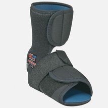 Healwell Cub Plantar Fasciitis Night Splint Resting Comfort Slipper, Lef... - $50.99