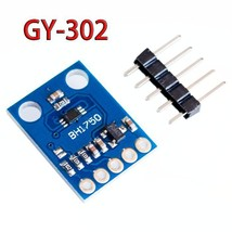 Sensore di Luce BH1750 BH1750FVI GY-302 Chip luce Modulo I2C Bus Arduino - $4.48