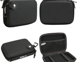 Birugear Hard Shell Carrying Pouch Case For Western Digital My Passport 5... New