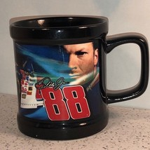 DALE EARNHARDT JR NATION 88 NASCAR RACING CAR COLLECTIBLE COFFEE MUG CUP... - $19.20