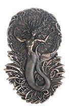 Celtic Legend Goddess Aine Mermaid Wall Plaque Decor by Artist Maxine Miller - $49.49