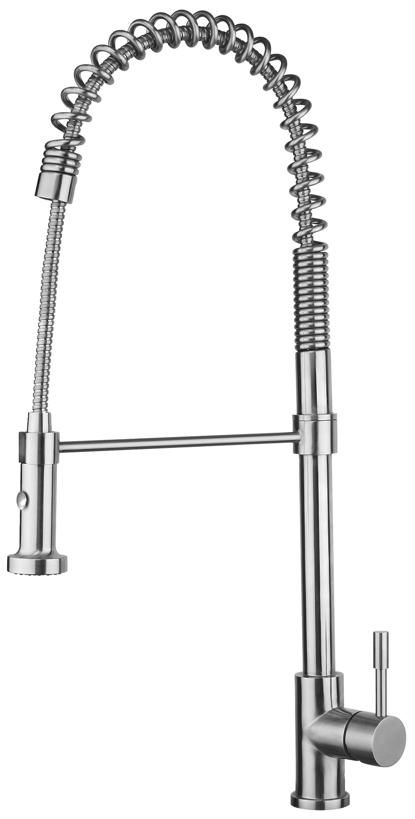 Primary image for Lead Free,Single-Hole Faucet, Spray Head,Swivel Spout Support Bar,Handle