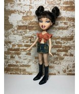 MGA First Bratz Edition Jade Doll 2001 - Outfit And shoes Change - $34.64