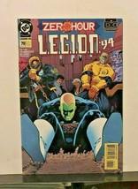 Legion'94 #70 September 1994 - $3.96