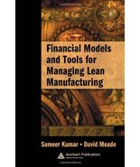 Financial Models and Tools for Managing Lean Manufacturing (Supply Chain... - $44.55
