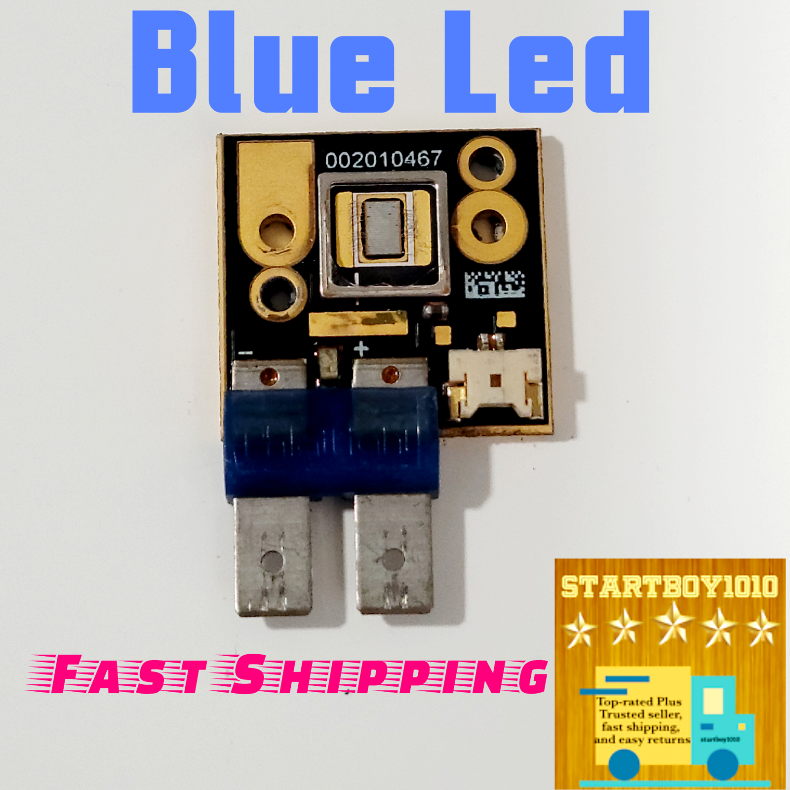 Primary image for Samsung Blue LED Bp07-00022a Bp07-00031a Hl61a750a Hl67a750a Hlt6187s fast ship
