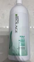 Matrix Biolage Scalp Sync Anti-Dandruff Shampoo 33.8oz - $25.50