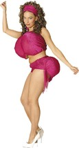 Big Butt Costume Prop Adult Funny Comical Unique Halloween Party GC1312A - $36.99