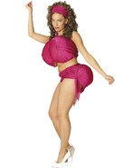 Big Butt Costume Prop Adult Funny Comical Unique Halloween Party GC1312A - $36.99