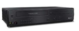 Philips DVP3355V/F7 DVD/VCR Player (Black) - $195.02