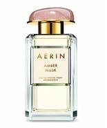 AERIN Amber Musk Eau de Parfum Perfume Spray for Woman Estee Lauder 1.7oz NeW - $93.53