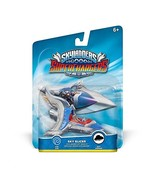 unbrand Skylanders Superchargers Sky Slicer Vehicle (Air) New!!! - $9.99