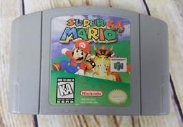 Super Mario 64 N64 Nintendo - $30.68