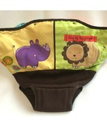 Fisher Price Luv U Zoo Jumperoo Replacement Seat Cover Part - $19.99