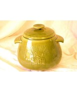 Franciscan Wheat Winter Green Soup Tureen With Lid - $69.29