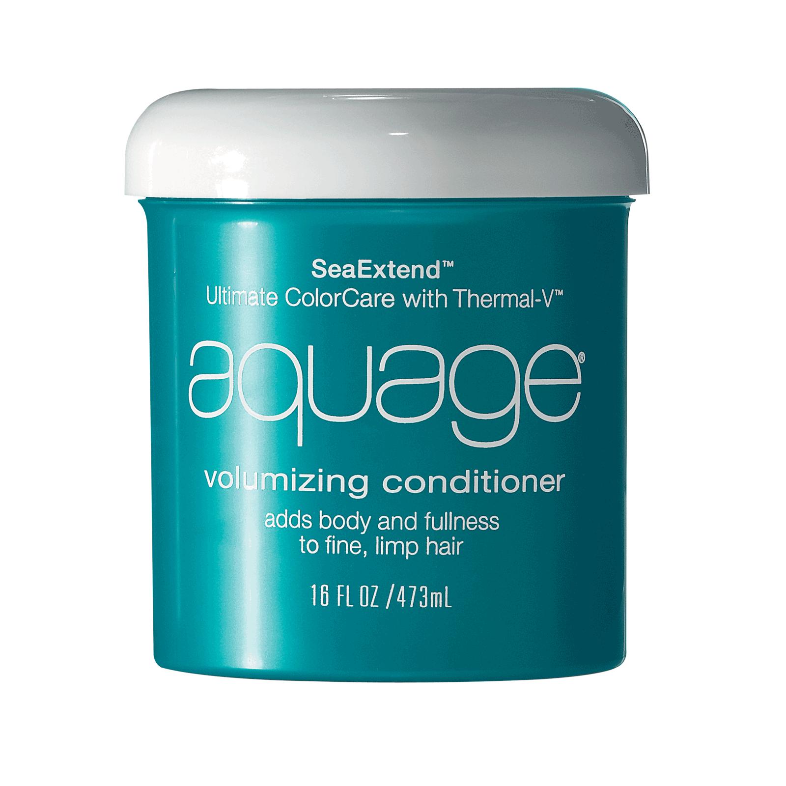 Aquage Sea Extend Volumizing Conditioner 16 oz - $64.00