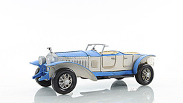 Rolls Royce Phantom I 17EX Collectible 1928 Sports  Car Automobile Model - $64.23
