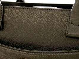 CHANEL Handbag Caviar Leather Black Neo Executive 2Way A69930 Italy Authentic image 8
