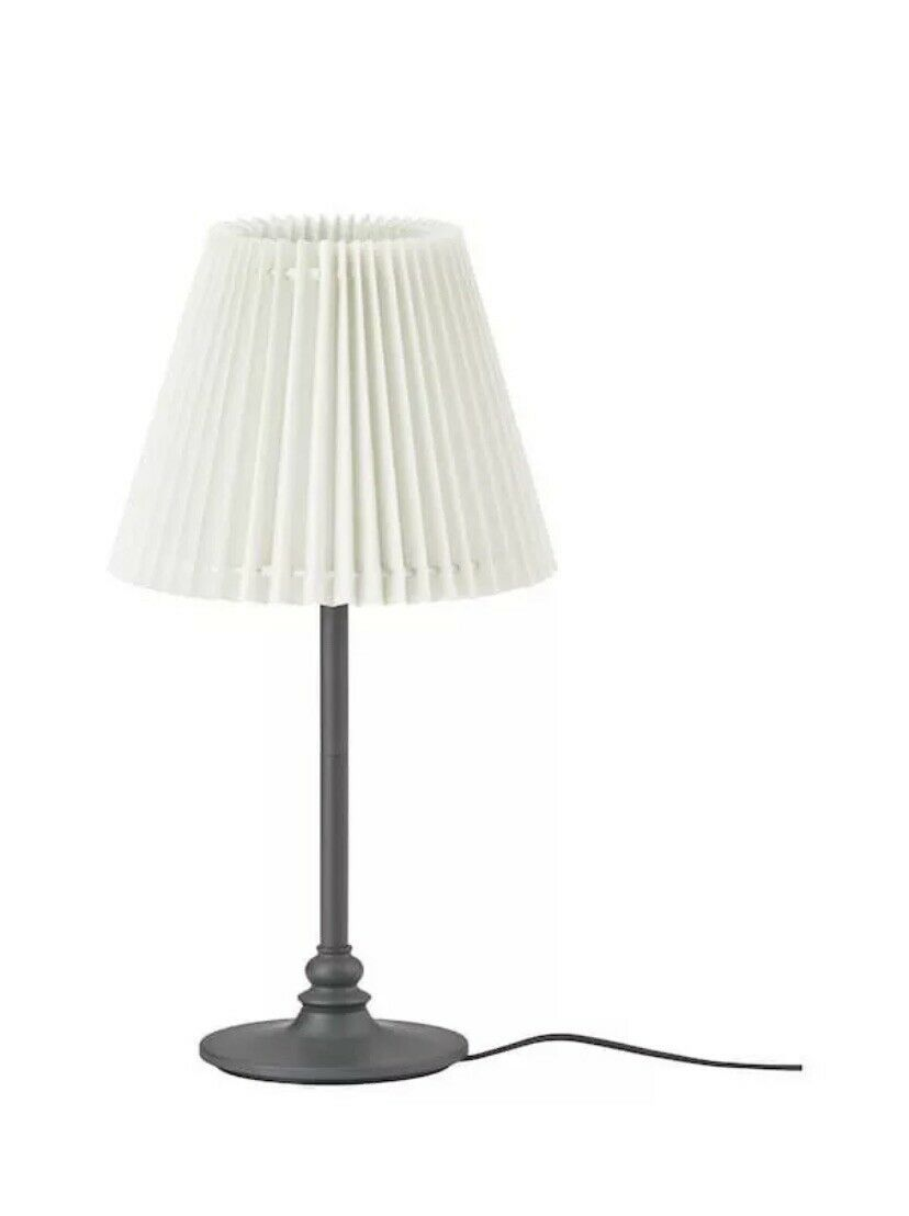 "Ikea Angland 22"" Table Lamp 502.912.85 NEW OPEN BOX image 3"