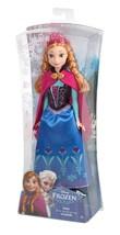 Disney Store Frozen Anna 12 inch Classic Doll  - $12.99