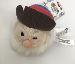 Disney Parks Toy Story Stinky Pete the Prospector Tsum Tsum Plush Mini  - $12.86