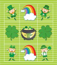 St. Patrick's Day Prize Pack Stickers 216 stick... - $1.99