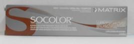 Matrix SOCOLOR CERA OIL Professional Permanent Hair Color (Levels 1 - 5)... - $6.88+