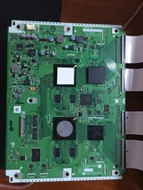 Original Sharp T-Con Board Cpwbx Runtk 4568TP Logic Board - $79.00