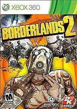 Borderlands 2 [Xbox 360 New] Video Game - $18.88