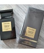 Tom Ford Tobacco Vanille Eau de Parfum EDP 3.4 oz 100 ml Unisex Perfume - $190.00