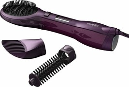 BaByliss AS115E - Brush Air Flat, 1000 W: Drying And Moulded Gaming - $189.00