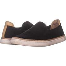 UGG Australia Sammy Fashion Slip-On Sneakers 277, Black, 7 US - $32.63