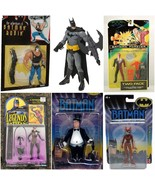 Batman Action Figures Mint on Card - Six to choose from - $14.84+