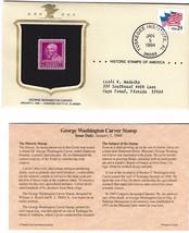 George Washington Carver, USPS 3 Cent Stamps, Mint Condition, 1948 USPS ... - $3.75