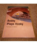 Bobby Plays Hooky hardcover - $3.48