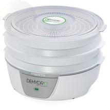 Presto 6300 Dehydro Electric Food Dehydrator Standard New Free Shipping - £48.55 GBP