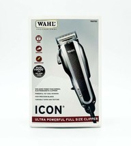 Wahl Professional Icon Ultra Powerful Full Size Hair Clipper - #8490-900 - $51.16
