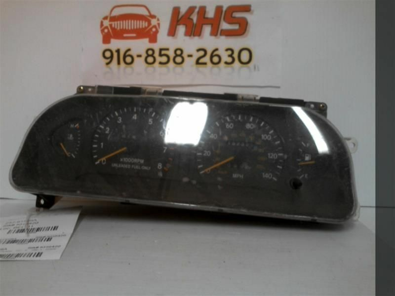 Primary image for Speedometer MPH Cluster Fits 95-97 AVALON 281640