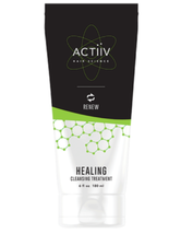 ACTiiV Hair Science Renew Healing Cleansing Treatment, 6oz