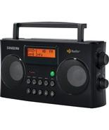 Sangean HDR-16 AM/FM HD Portable Radio - $167.45
