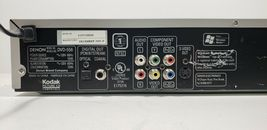 Denon DVD Player DVD-556 With Remote Tested image 8