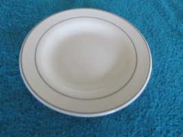 "Vintage Arcoroc Made In France Bread and Butter 6"" - $3.95"