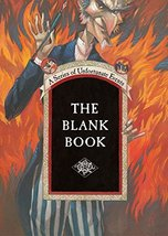 The Blank Book (A Series of Unfortunate Events Journal) Snicket, Lemony ... - $12.18