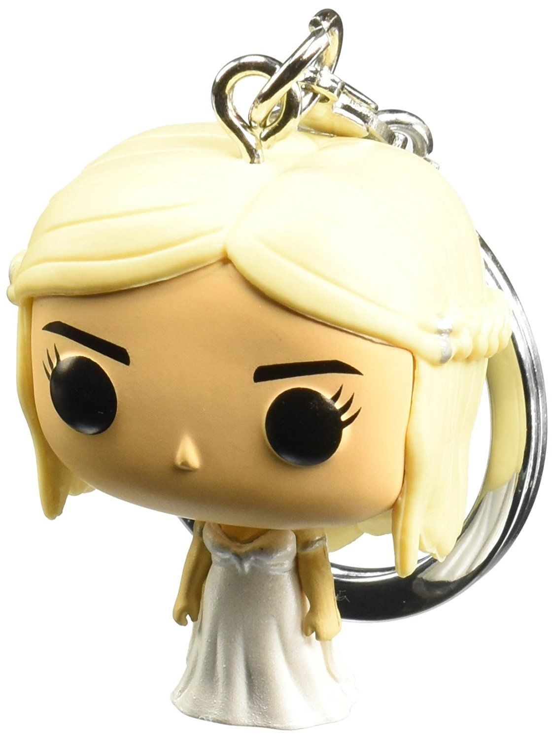 Game of Thrones FUNKO POCKET POP! KEYCHAIN Daenerys Targaryen
