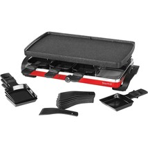 The Rock By Starfrit The Rock Raclette And Party Grill Set SRFT024403 - $95.18