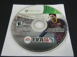FIFA 14 (Microsoft Xbox 360, 2013) - Disc Only!!! - $4.94