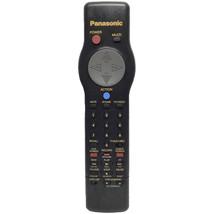 Panasonic EUR501230 Factory Original TV Remote CT1936, CT27G22, CT36SF24 - $10.59